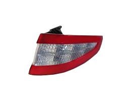 Maserati taillights